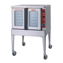 Blodgett DFG100XCEL SINGL Single Deck Gas Convection Oven