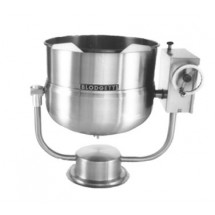 Blodgett KPT-40DS  Direct Steam Tilting Kettle 40 Gallon
