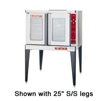 "Blodgett MARK V SINGLE 38"" Electric Convection Oven"
