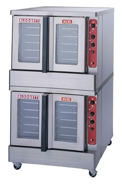 Blodgett MARK VXCEL DOUBL Double Deck Convection Oven