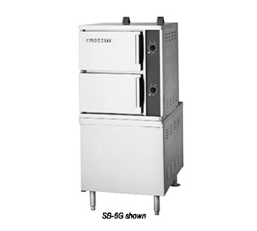 Blodgett SB-6G Gas Convection Steamer