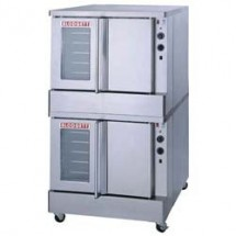 Blodgett SHO-100-E Double Stack Electric Convection Oven