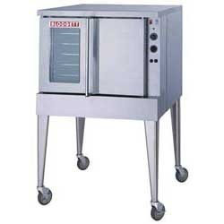 Blodgett SHO-100-E Single Stack Electric Convection Oven