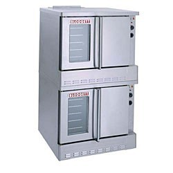 Blodgett SHO-100-G Double Stack Gas Convection Oven