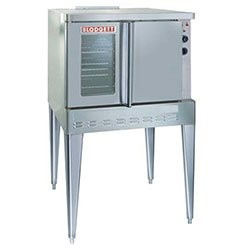 Blodgett SHO-100-G Single Stack Gas Convection Oven