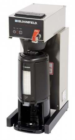 Bloomfield 1086TF 3500W E.B.C Automatic Thermal Coffee Brewer with Faucet