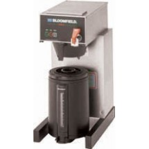 Bloomfield 1088AF 3500W E.B.C Electronic Airpot Coffee Brewer with Faucet