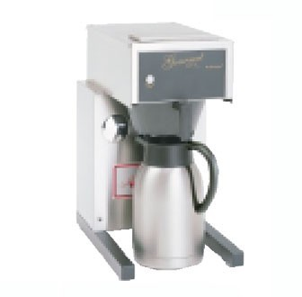 Bloomfield 8785-AL 1800W Gourmet Extra-Low Thermal Coffee Brewer