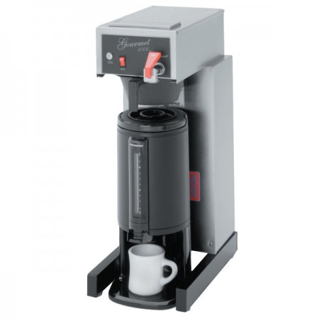 Bloomfield 8786TF-240V Automatic Thermal Coffee Brewer with Faucet 1800W