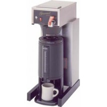 Bloomfield 8786TF 3500W Gourmet Thermal Coffee Brewer with Faucet