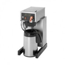 Bloomfield 8788AF-240V Gourmet Automatic Airpot Coffee Brewer with Faucet