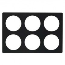 Buffet Enhancements 010BN6R26 Buffet Insert Food Pan Divider