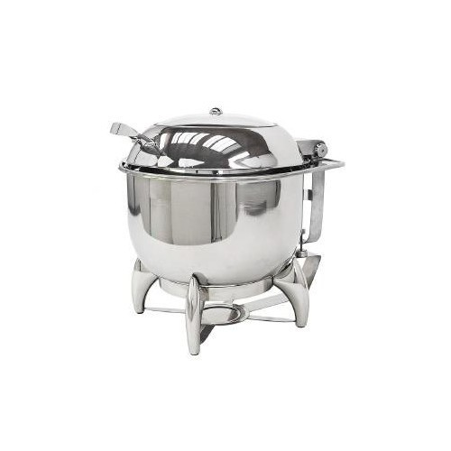 Buffet Enhancements 010YC4 New Age™ Chafing Dish Soup Station with Base 10 Qt.