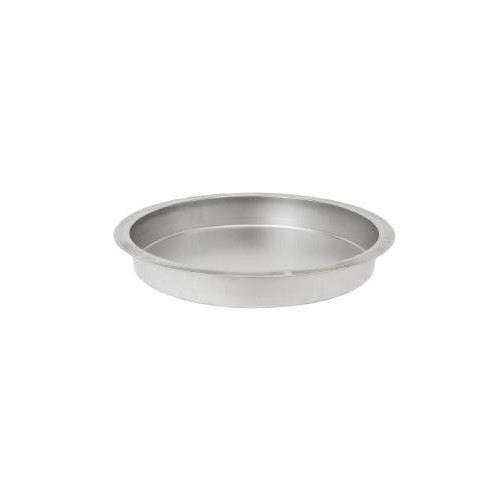 Buffet Enhancements 010YPZ22 Cold Display Round Food Pan