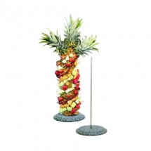 Buffet Enhancements 1BACFPT25 Small Pineapple Tree Display Stand 25""