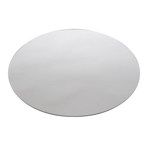 "Buffet Enhancements 1BAMV100 14"" Centerpiece Round Acrylic Mirrors ( Set of 100)"