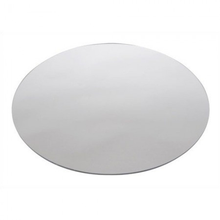 Buffet Enhancements 1BAMV18 Centerpiece Round Acrylic Mirror 18""