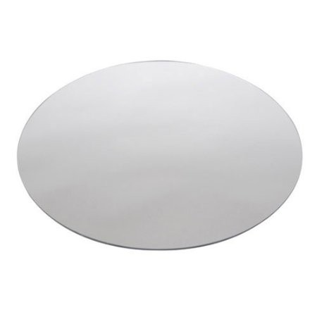 "Buffet Enhancements 1BAMV50 14"" Centerpiece Round Acrylic Mirrors (Set of 50)"