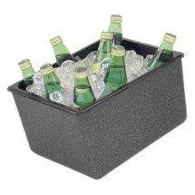 Buffet Enhancements 1BBCS12 Small Chefstone™ Insulated Beverage Display