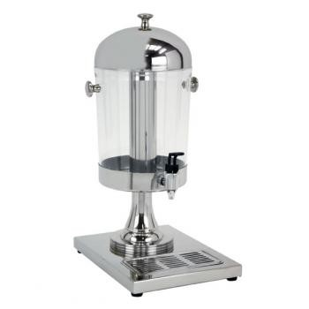 Buffet Enhancements 1BBJR2D2 2 Gallon Juice Dispenser In Stainless Steel