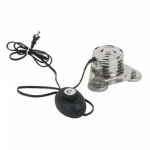 Buffet Enhancements 1BBUFBURN2 Universal Magnetic Round Chafing Dish Heater