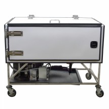 Buffet Enhancements 1BCB5432 ClearBlock™ Ice Block Machine