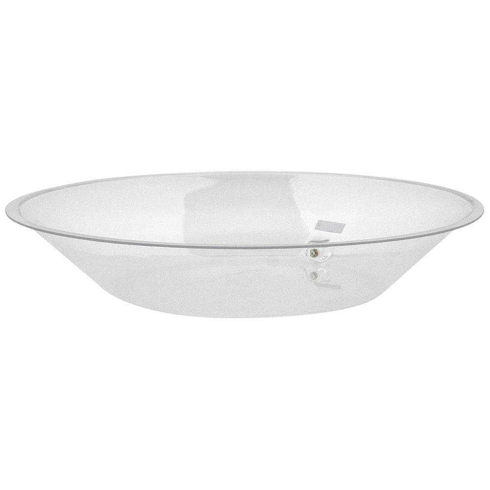 Buffet Enhancements 1BLPT32 Ice Display Round Tray With Drain 30""