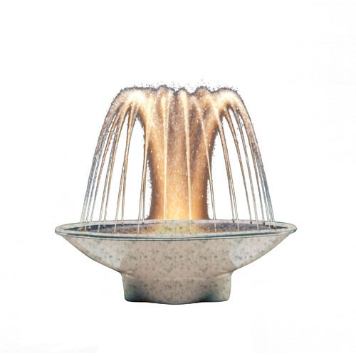 "Buffet Enhancements 1BMF26 26"" Marquis Decorative Water Fountain"