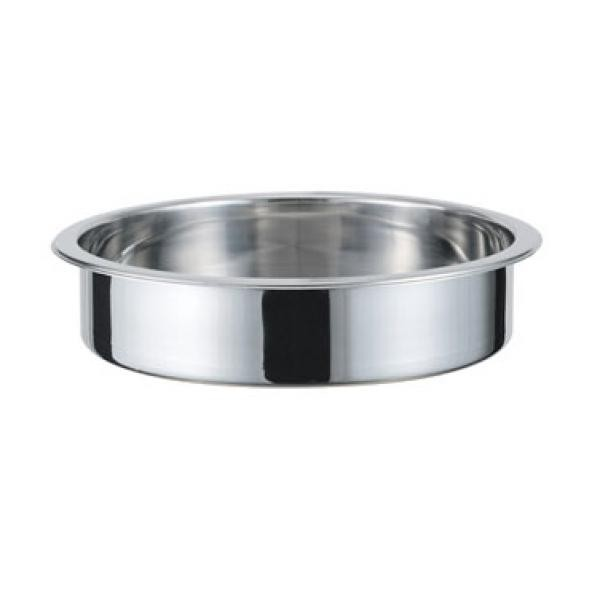 Buffet Enhancements 1BT11201 Chafing Dish Large Food Pan 6.5 Liter