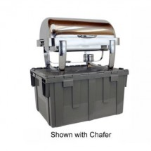 Buffet Enhancements 1BTC251 Deluxe Cater-Crate For Classic Rectangular Chafing Dish