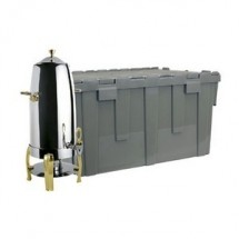 Buffet Enhancements 1BTC350 Deluxe Cater-Crate Set With 5 Gallon Coffee Urn