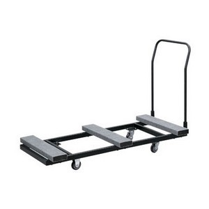 Buffet Enhancements 1BWD130608 Table Dolly For 8 Ft. Rectangular Folding Tables