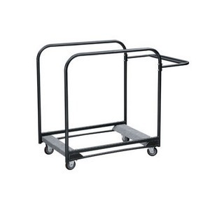 "Buffet Enhancements 1BWD13064860 Table Dolly For 48-60"" Round Folding Tables"