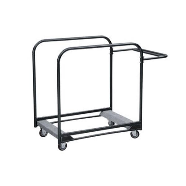"Buffet Enhancements 1BWD13066672 Table Dolly For 66-72"" Round Folding Tables"