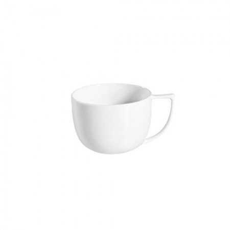 CAC China COL-1 Collection Porcelain Coffee Cup 8 oz. - 3 doz