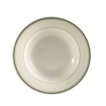 Cac China GS-3 Rim Soup Bowl - 2 doz
