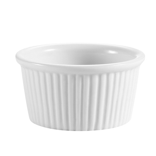CAC China RKF-4 4 oz. Ramekin - 4 doz