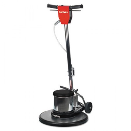 CAST Floor Machine, 1 1/2 HP Motor, 175 RPM, 20