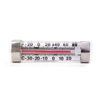 CDN FG80 ProAccurate® Refrigerator / Freezer Thermometer