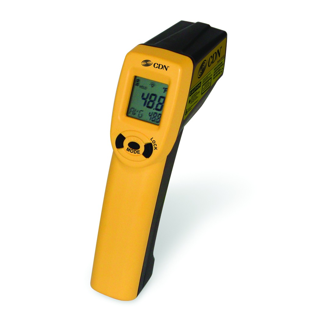 CDN IN1022 Infrared Gun Style Thermometer
