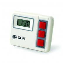 CDN TM2 20-Hour Digital Kitchen Timer