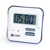 CDN TMW1 Waterproof Digital Timer