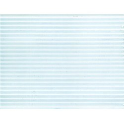 Ck Products 35-2626  Clapboard Icing Impression Mat, Clear