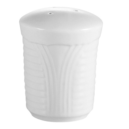 Cac China CRO-SS Salt Shaker - 4 doz