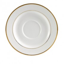 CAC China GRY-2 Saucer - 3 doz