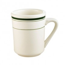 Cac China GS-17 Tierra Mug - 3 doz