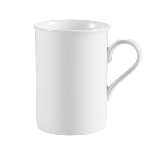 CAC China MAJ-17Majesty Bone China Mug 10 oz. - 3 doz