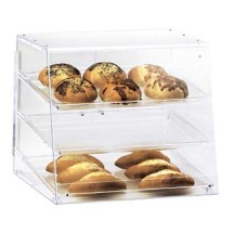 Cal-Mil 1011 Three Tier U-Build Classic Pastry Display Case