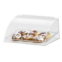 Cal-Mil 1019 Euro Style Curved Front Bakery Display Case