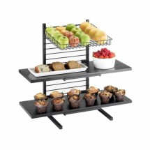 Cal-Mil 1157-14-13 Black Basket For 1138 Merchandiser 14-1/4